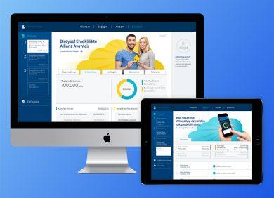 Allian Digital Design & Branding