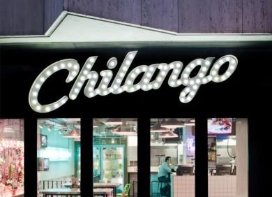 Chilango Coloured